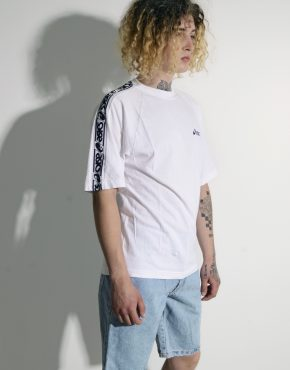 ASICS white t-shirt
