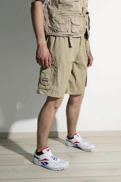 Men's vintage beige short