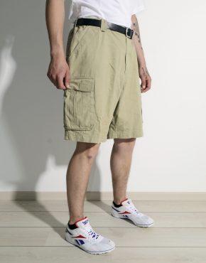 CAMEL vintage beige short men