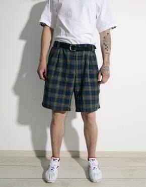 Classic vintage chino shorts