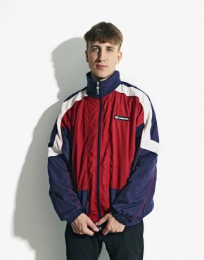 UMBRO vintage windbreaker jacket