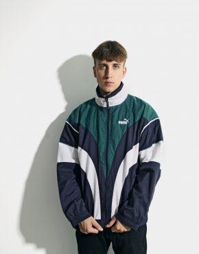 PUMA 90s style jacket men