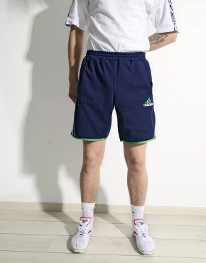 ADIDAS shorts for men in blue