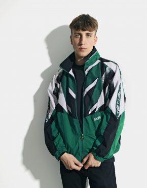 80s vintage festival jacket