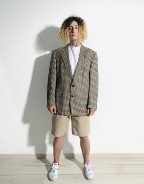 Vintage 90s oversized blazer mens