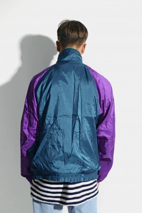 PUMA 1990s era jacket men