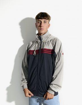 ADIDAS retro track jacket
