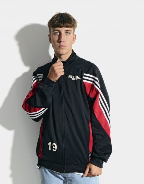 90s ADIDAS sports jacket