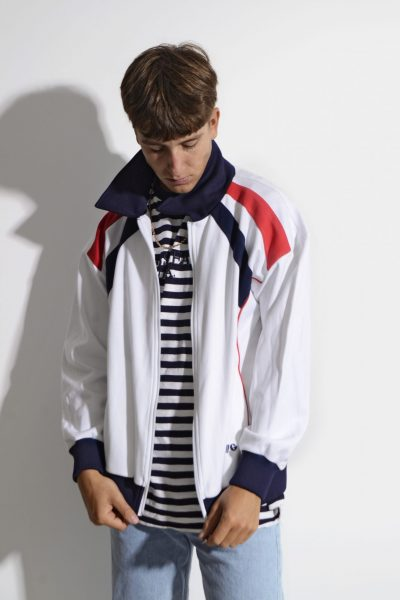 Old School track jacket
