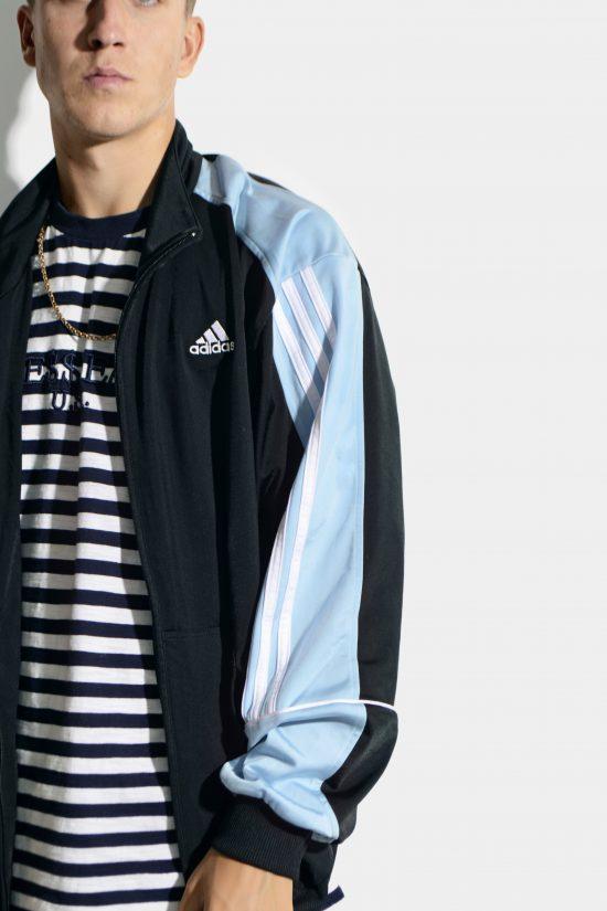 Retro 90s ADIDAS sport jacket