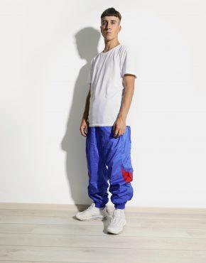 Retro PUMA sports trousers