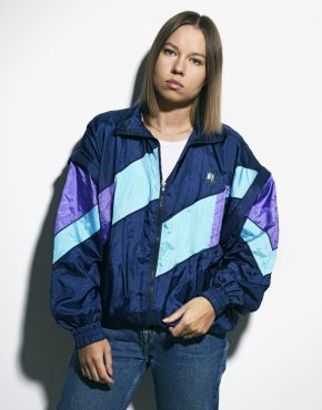 80s vintage shell tracksuit