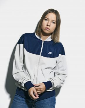 Sport hoodies. Online clothing stores
