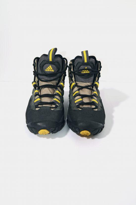 Vintage ADIDAS hiking boots