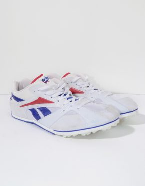 REEBOK retro sprinting shoes