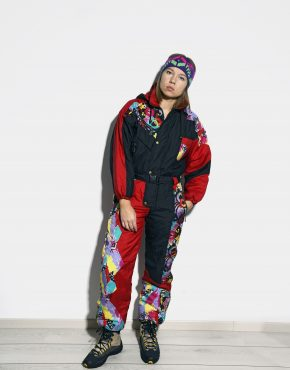 winter ski suit womens