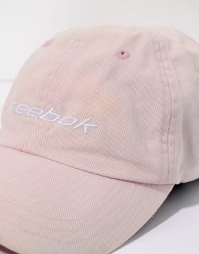 REEBOK vintage baseball cap