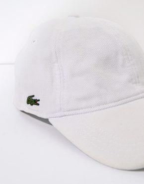 LACOSTE vintage baseball cap