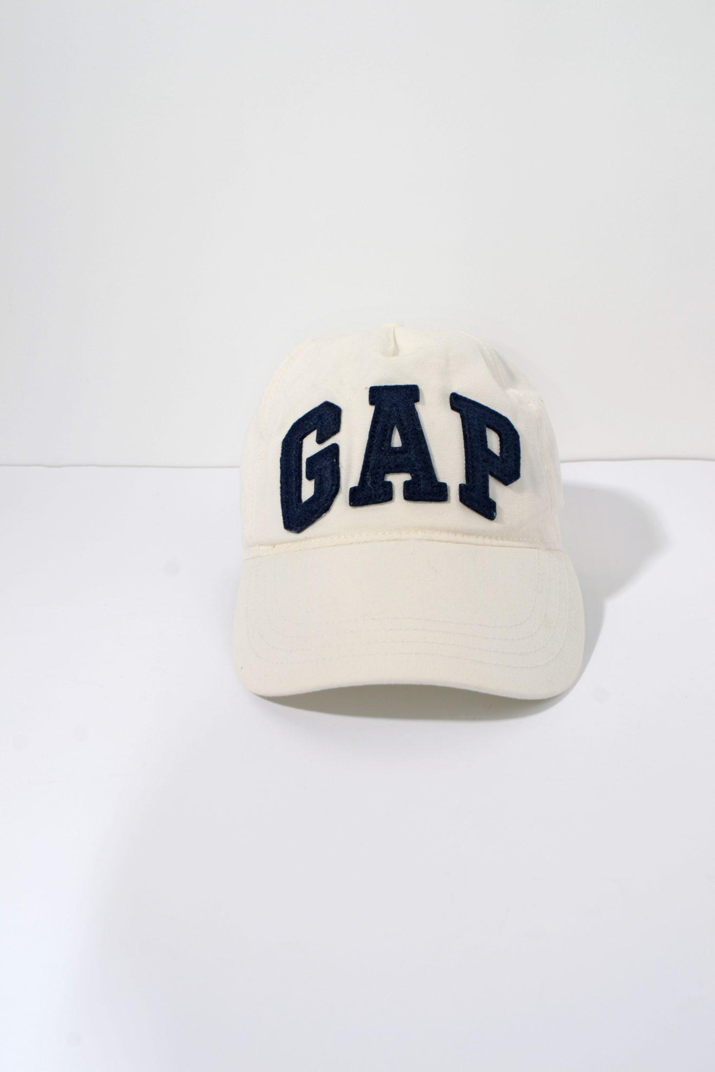 Vintage cotton GAP cap