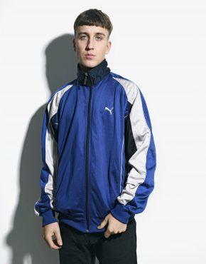 Vintage PUMA sport jacket