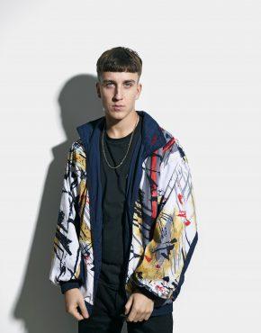 90s jacket Australian L'Alpina