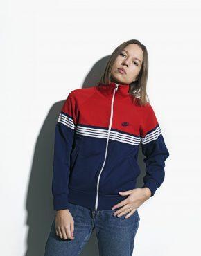 NIKE 70s jacket womens