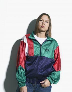 90s retro sport jacket