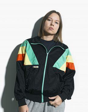 80s sport jacket multi