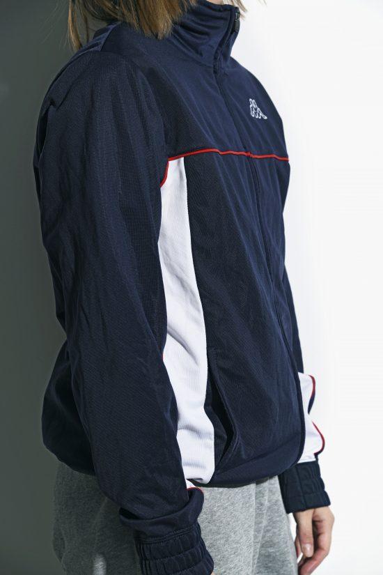 KAPPA vintage blue tracksuit jacket