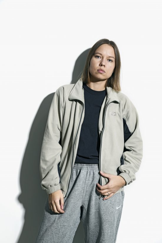 UMBRO track jacket beige unisex