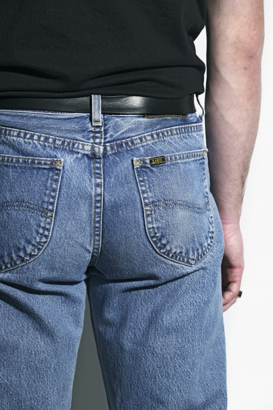 LEE vintage mens jeans