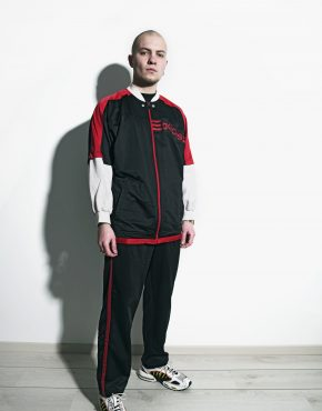 Adidas Originals tracksuit vintage
