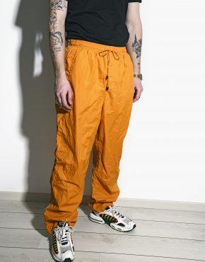 ADIDAS vintage wind pants