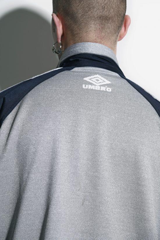 Vintage 90s UMBRO sport jacket