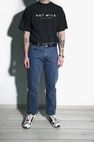 Vintage mens 90s jeans