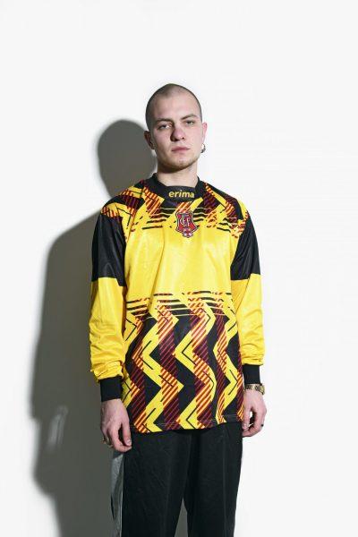 ERIMA soccer vintage shirt
