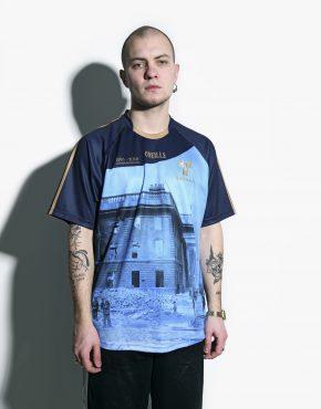 ONEILLS Sport shirt blue