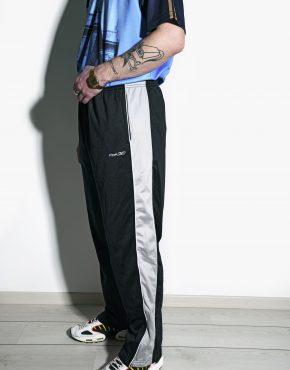 REEBOK vintage black pants