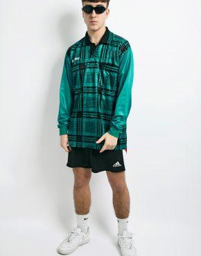 Vintage Erima football shirt