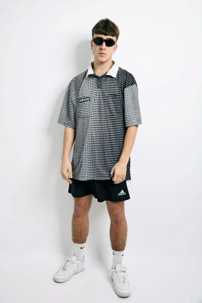 ADIDAS vintage football shirt