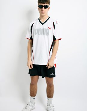 PUMA vintage sports shirt