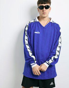 DIADORA soccer shirt jersey