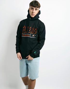 Philadelphia Flyers 90s hoodie