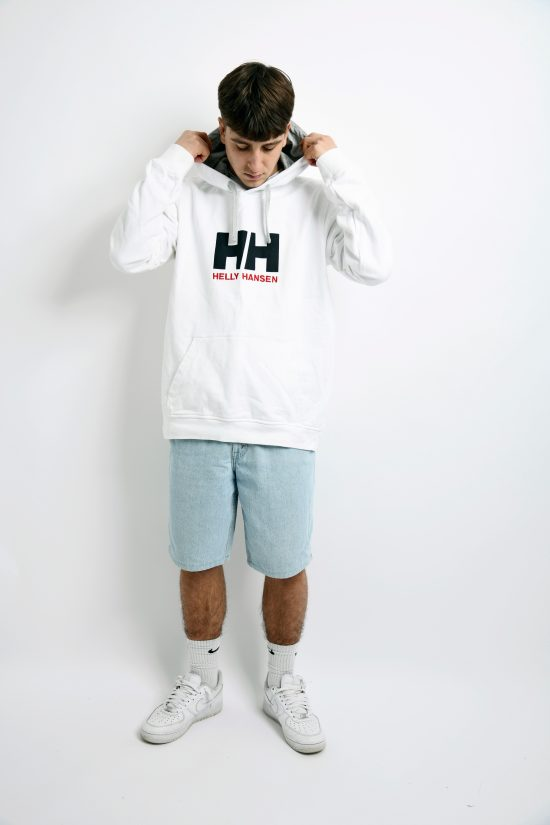 Vintage Helly Hansen sweatshirt