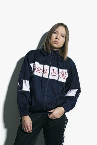 REEBOK 90s track jacket