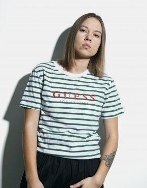 GUESS Los Angeles t-shirt