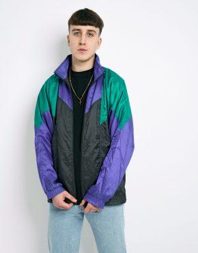 Vintage ADIDAS jacket zip