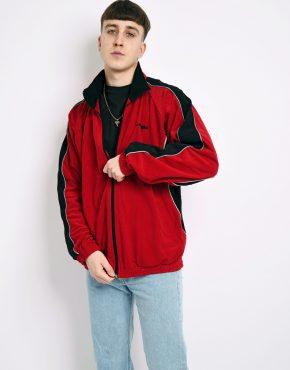 UMBRO vintage velvet jacket