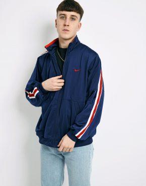 NIKE vintage jacket sport