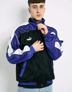 Vintage PUMA 90s jacket